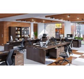 Омега Мебель в офис (вариант 1)