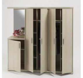 Шкаф для одежды ГМ27