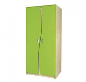 МН-211-16 Комби Шкаф для одежды