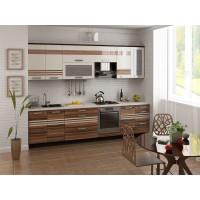 Рио 16 Кухонный гарнитур (ширина 300 см)
