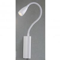 Светодиодный спот Newport 14801/A white