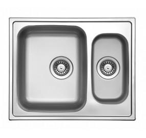 Кухонная мойка ПРОФИ 615.500.1К