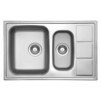 Кухонная мойка ПРОФИ 780.500.1К