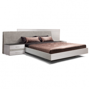 Челси Элеганс Кровать двухспальная 1,6 м