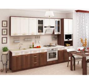 Каролина 11 Кухонный гарнитур 19 (ширина 300 см)