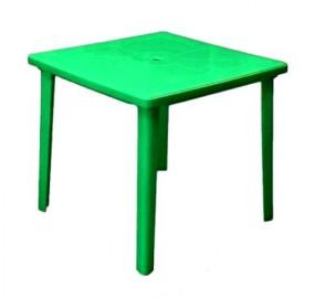Стол квадрат 80х80 ПЛАСТК