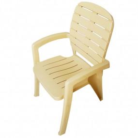 Кресло Прованс цвет бежевый