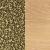 Золотой антик / Неокрашенный дуб светлый