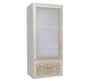 Шкаф 400 высокий стекло 270.420.249.180 Александрия