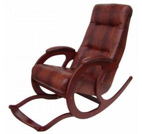 Кресло-качалка Блюз-5 с подножкой
