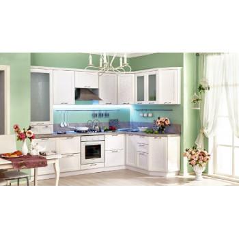 Модульная кухня Флора (вариант 1)