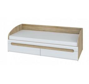 МН-026-12 Леонардо Кровать
