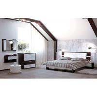 Барселона Спальня