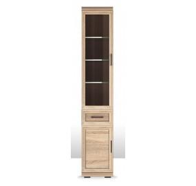 Шкаф-витрина 400 х 414 ГТ.016.309