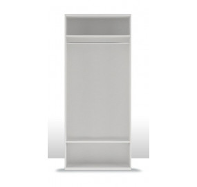 СП.0111.402 Прато Шкаф 2-х дверный (корпус)