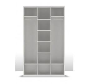 СП.0111.403 Прато Шкаф 3-х дверный (корпус)
