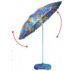 Зонт Д 2,2 м с поворотом