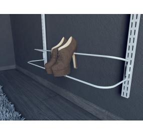 Обувница проволочная