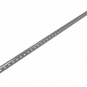 Горизонтальный верхний рельс 1219 мм