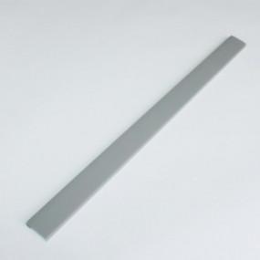 Декоративная накладка на рельс 558 мм