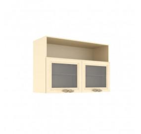 Шкаф навесной Александрия ЛД 618.070