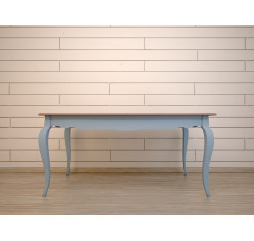 Раскладывающийся обеденный стол Leontina