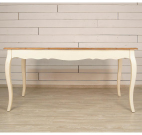 Большой обеденный стол Leontina (без ящика)