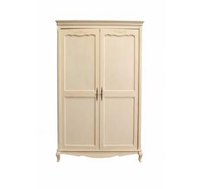 Шкаф Leontina для одежды (130*205*60)