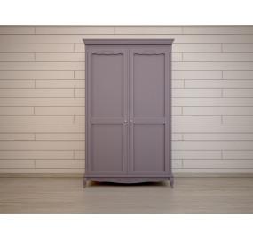 Шкаф Leontina lavanda для одежды