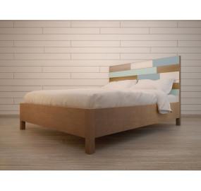 Кровать  Aquarelle