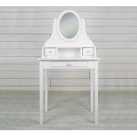 Туалетный столик с зеркалом Adelina