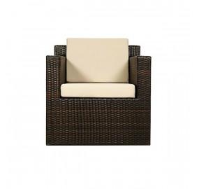 Кресло плетеное GARDA-1007