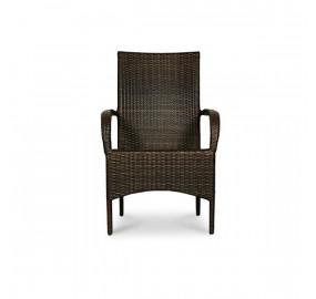 Кресло плетеное GARDA-1012
