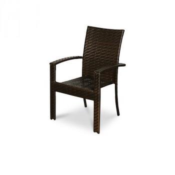 Кресло плетеное GARDA-1011R