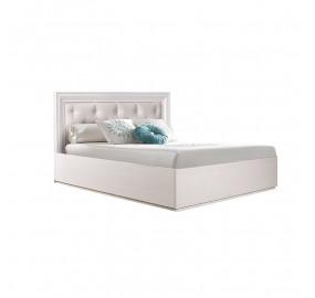 АМКР-7 Амели Кровать 1-но спальная (0,9 м) с мягким элементом