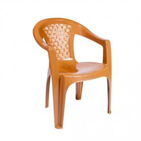 Кресло пластиковое Кемер