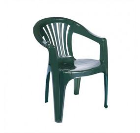 Кресло пластиковое Эфес