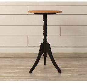 Кофейный стол Leontina Black