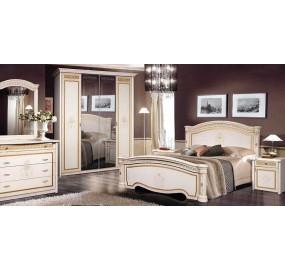 Карина-3 Спальня (беж)