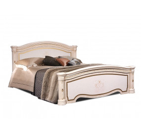 Карина-3 Кровать (беж)