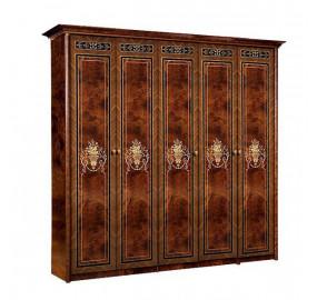 Карина-3 Шкаф 5-ти дверный