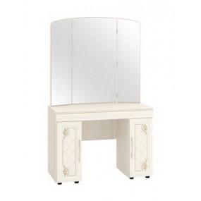 99.06 Версаль Туалетный стол с зеркалом