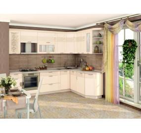 Софи 22 Кухонный гарнитур угловой 18 (ширина 280х190 см)