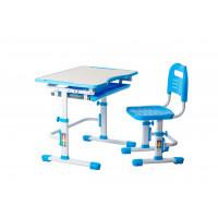 Комплект парта + стул трансформеры Vivo