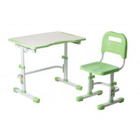 Комплект парта + стул трансформеры Vivo II