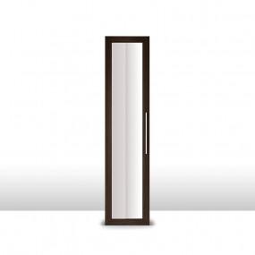 Парма Фасад двери с зеркалом