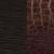 Венге + кожа caiman темный