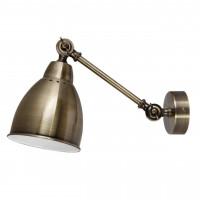 Спот Arte Lamp 43 A2054AP-1AB