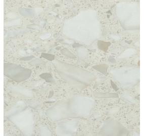 Стеновые панели для кухни СОЮЗ Универсал - Цвет: Белые камушки 905М