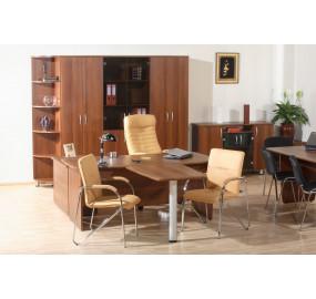 Лидер-люкс Мебель для руководителя